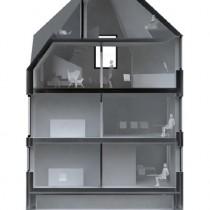 asdfg - ST4 - Mehrfamilienhaus Stuttgart