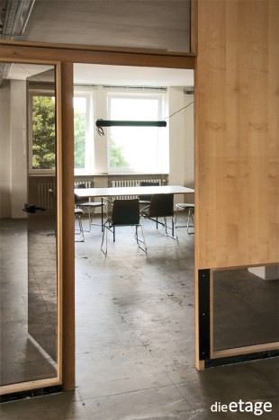 asdfg - Studio - die etage