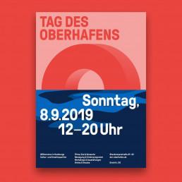 Tag des Oberhafens 2019