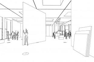 asdfg-Architekten-KRK-KunstRaumKassel-Skizze-10-Stellwand-Aufbau