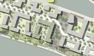asdfg-Architekten-WQB-Wohnquartier-Baakenhafen-01-Lageplan