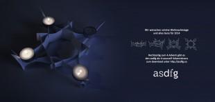 asdfg Architekten do-it-yourself Adventskranz 2013