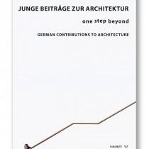 asdfg - Architekten - BHH VMP Veröffentlichung Junge Beiträge zur Architektur Nelte Verlag