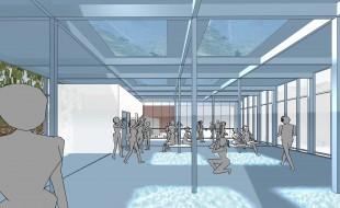 asdfg - Architekten - AHK - Stadtschaufenster Holstentörn - Kiel