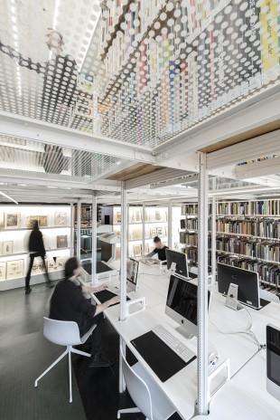 asdfg-architekten-BHH-Bibliothek-HFBK-Hamburg-Fotos-Michal-Pfisterer_PFI_HB-028