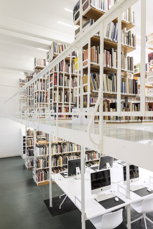 asdfg-architekten-BHH-Bibliothek-HFBK-Hamburg-Fotos-Michal-Pfisterer_PFI_HB-032
