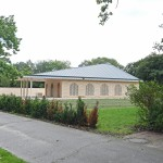 asdfg - Architekten - GMF - Wasch- und Gebetshaus Muslimischer Friedhof Finkenriek