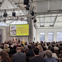 asdfg Architekten Internationales Bauforum 2019 Magistralen