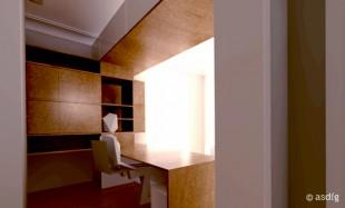 asdfg - Architekten - UWM - Wohnungsumbau - Mansteinstrasse - Generalsviertel - Hamburg