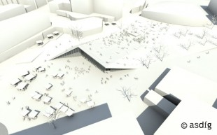 asdfg-architekten-VMP-Van-Melle-Park-Gipsfiguren-Sammlung-005