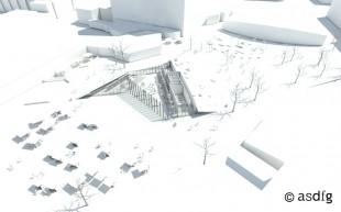 asdfg-architekten-VMP-Van-Melle-Park-Gipsfiguren-Sammlung-006