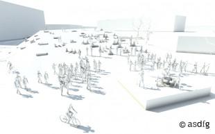 asdfg-architekten-VMP-Van-Melle-Park-Gipsfiguren-Sammlung-008