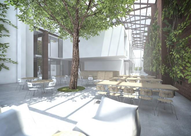 asdfg - Architekten - ZEI - Hotel Zeise 1 - Denkmalschutz - Hamburg Ottensen